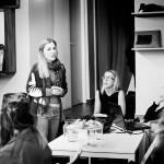 Wydarzenia  Edukacja w Slow Fashion Cafe