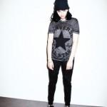 Moda Damska  Klasyka obroni się sama! - kolekcja odzieży Converse wiosna-lato 2015