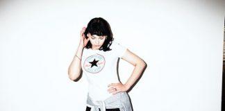 Klasyka obroni się sama! - kolekcja odzieży Converse wiosna-lato 2015