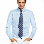 Moda Męska  Męska kolekcja WÓLCZANKI na wiosnę - lato 2015
