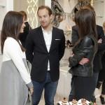 Wydarzenia  Inauguracja butiku marki Celebrity połączona z prezentacja najnowszej kolekcji Wiosna/Lato 2015