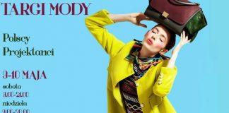 Targi mody Fashion Revolution już 9 i 10 maja w Centrum Handlowym Janki!