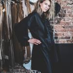 """Moda Damska  Minął rok od kiedy Natasha Dziewit snuje dla swoich Klientek opowieść pt. """"Natasha Dziewit""""z magiczną cyfrą 9 w tle."""