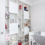 Design  Mała przestrzeń, ogromna inspiracja – pokój dziecięcy