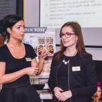 Wydarzenia  Golden Rose partnerem Beauty wyborów Miss Polonia Studentek Łodzi 2015 i organizatorem Warsztatów Piękna dla finalistek