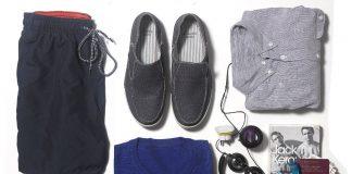 Letnia kolekcja obuwia CLARKS dla Panów