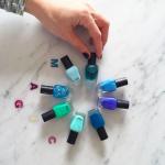 Uroda  Wakacyjny manicure od Etam