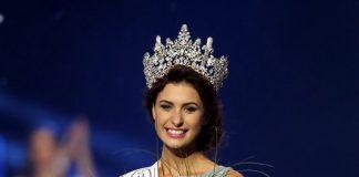 Ewa Mielnicka Miss Polski 2014