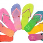 Akcesoria Buty  Kolorowe lato z Havaianas