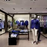 Galerie Handlowe Shopping  Otwarcie BOSS Store w Domu Mody Klif