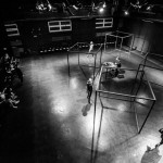 Pokazy Mody Wydarzenia  HOLD THE RIVERS – detale z pokazu Michała Szulca