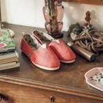 Akcesoria Buty  Paez – w stylu argentyńskiego gaucho Nowa marka w Sizeer