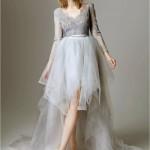 Moda Damska  Jedna sukienka wiele kreacji