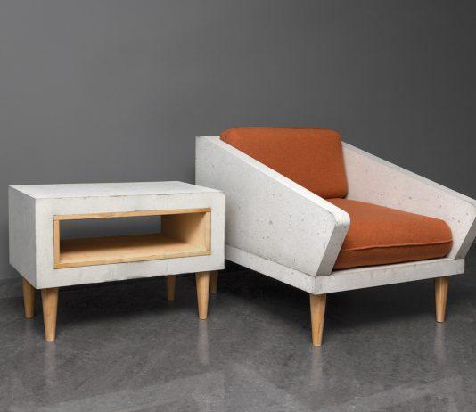 Ponadczasowy beton – Morgan & Möller