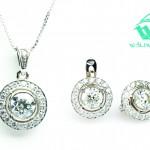 Akcesoria Biżuteria  Biżuteria na ślub – jak ją dobrać?