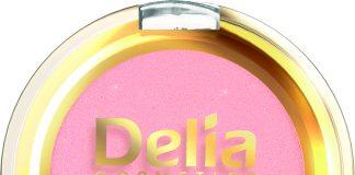Naturalnie piękna i promienna! Nowa kolekcja makijażowa wiosna-lato Trend Look 2015 od Delia Cosmetics