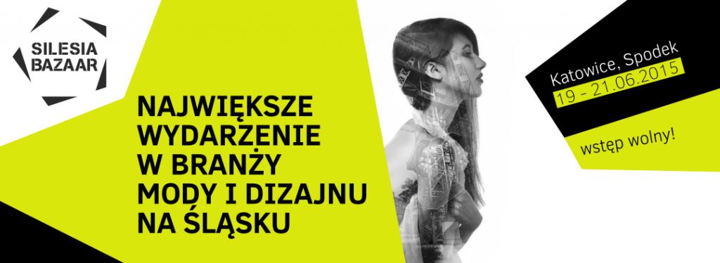 Wydarzenia  Pokazy mody na Silesia Bazaar vol. 2