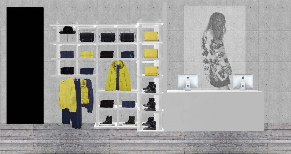 Shopping  Visual merchandiser - nowy zawód mody