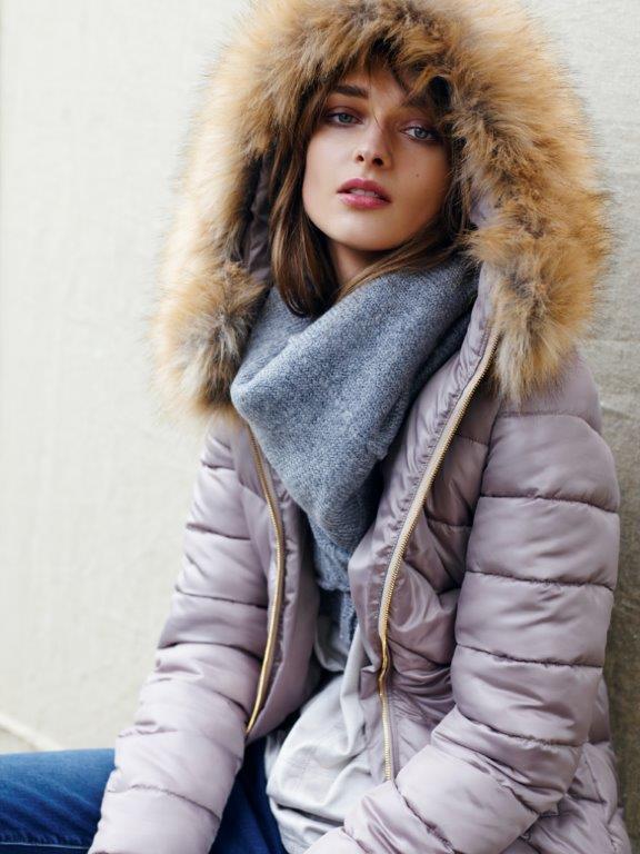 Moda Damska  Tatuum jesień/zima 2015-2016