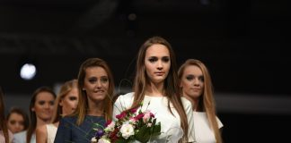 ELITE MODEL LOOK POLAND 2015