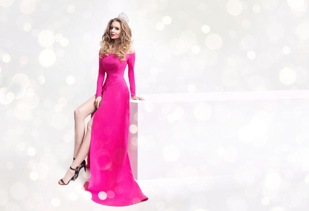 Magdalena Michalak – reprezentantka Polski w konkursie Top Model Of The World
