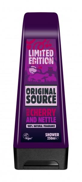 Kosmetyki  Original Source Wild Cherry & Nettle