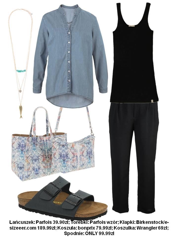 Buty Moda Damska Stylizacje  Kultowe Birkenstock – jak je nosić?