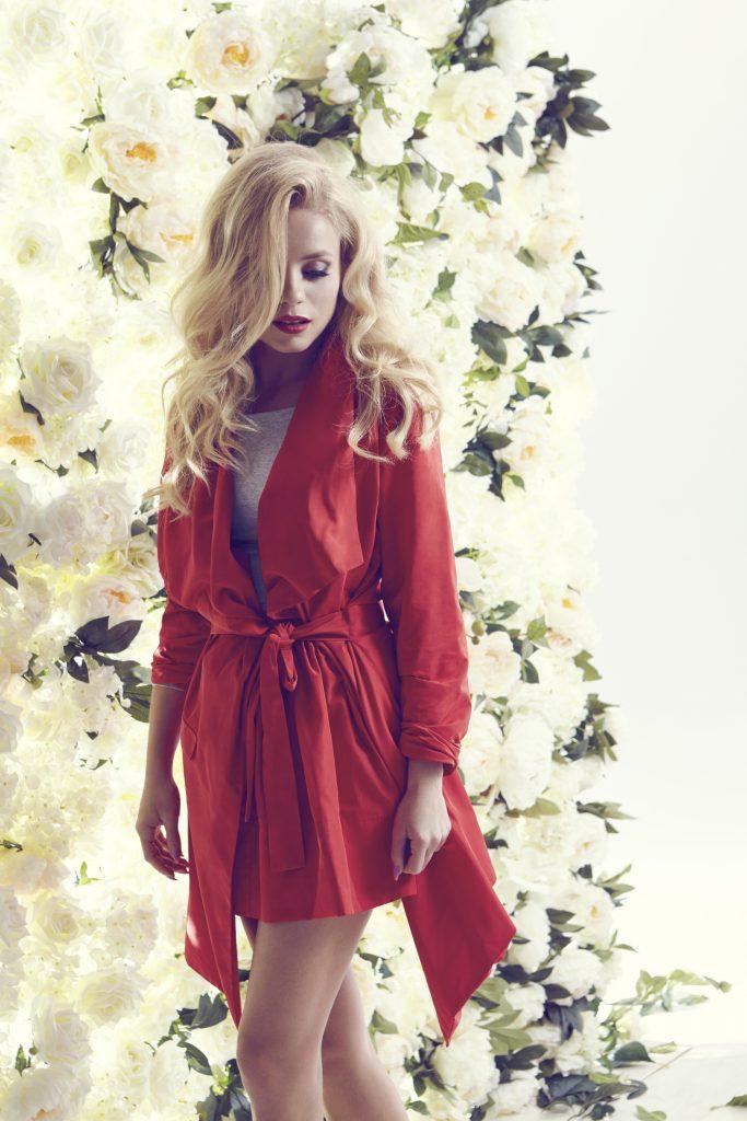 Moda Damska  White House kolekcja jesień-zima 2015