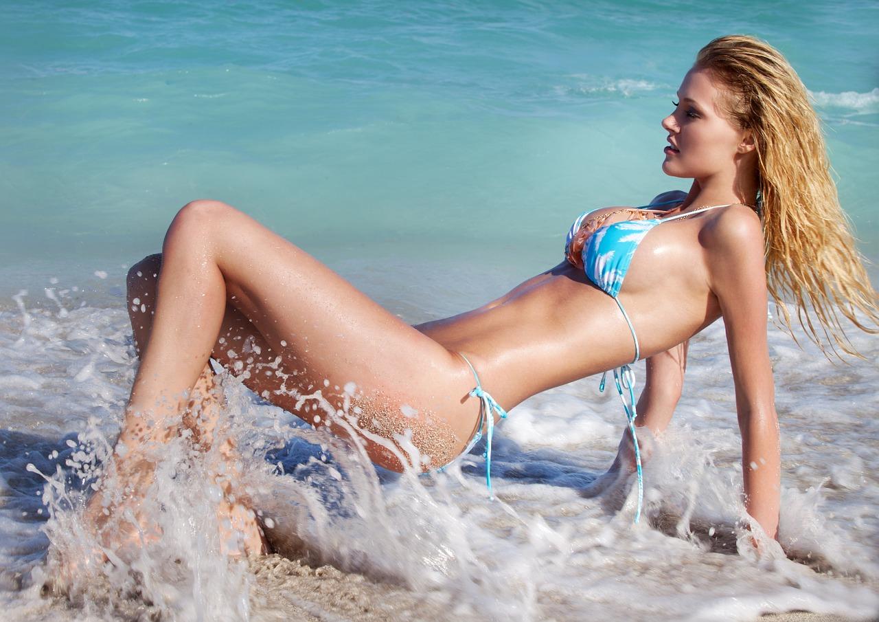 MODA PLAŻOWA Shopping  Modna na plaży – ile kosztował nas wakacyjny zestaw?