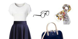 Francuski styl charakteryzuje klasa, elegancja i szyk