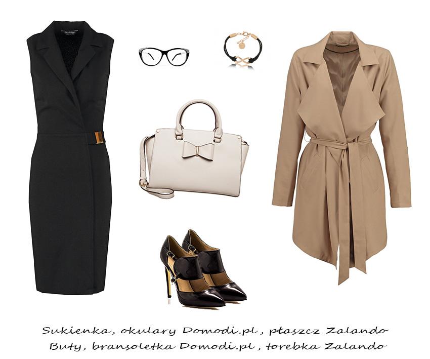 Stylizacje  Stylowy minimalizm - najnowsze trendy
