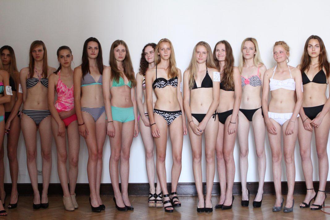 Wydarzenia  Finalistki Elite Model Look Poland