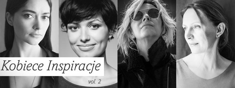 Wydarzenia  Kobiece Inspiracje. Druga edycja