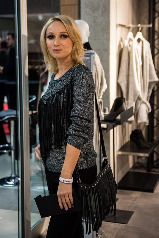 Uroczyste otwarcie pierwszego salonu Femestage Eva Minge w Warszawie