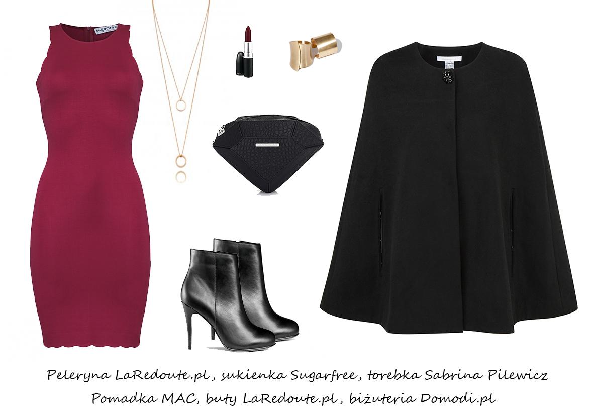 Moda Damska Stylizacje  Inspiracje jesiennym, miejskim stylem!