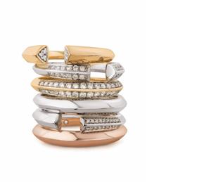 Biżuteria  Kolekcja Jubileuszowa W.KRUK – 175 lat emocji w najlepszym stylu