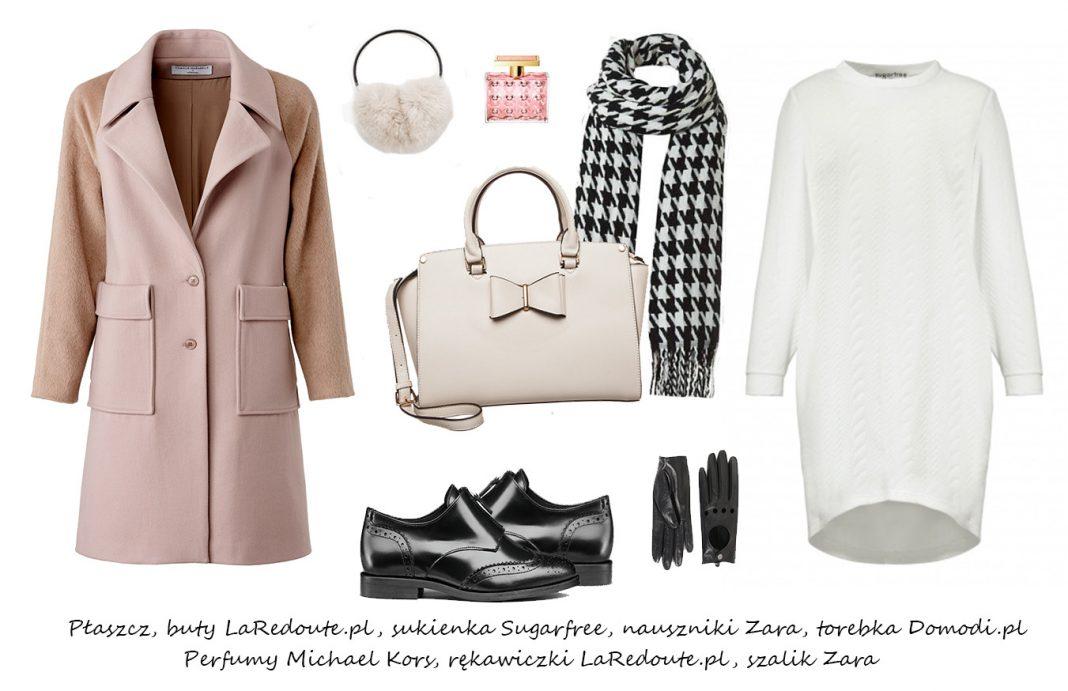 Moda Damska Stylizacje  Jesienny miks inspiruje!