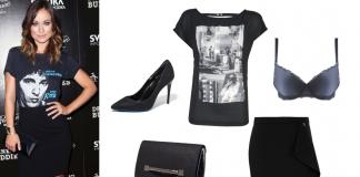 2 Jej styl – Olivia Wilde