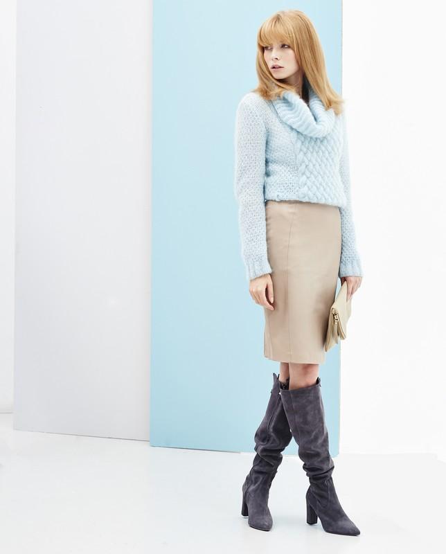 Moda Damska  Limitowana kolekcja wełen od Femestage