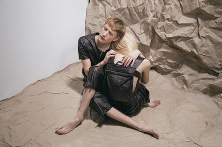 Moda Damska  DRESSAP by Anna Pirowska przedstawia kolekcję na jesień/zima 2015/16 - UNEVEN