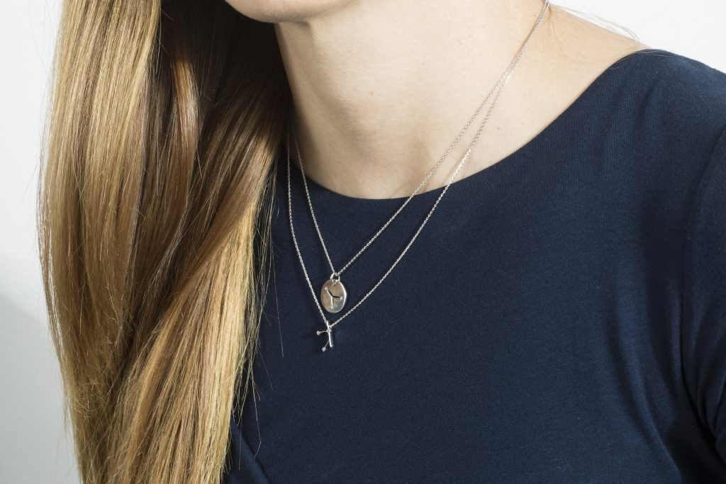 Biżuteria  Srebrna odsłona Kolekcji YES - Zodiak