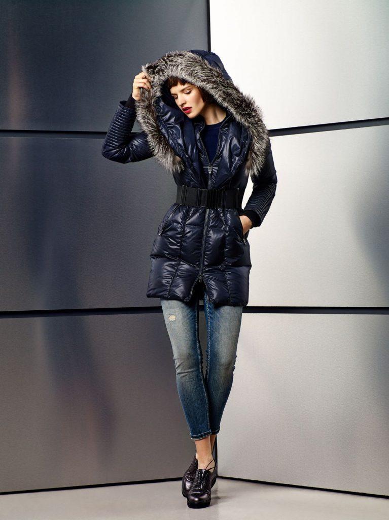 Moda Damska Moda Męska  Wygodne, ciepłe i stylowe – takie są kurtki puchowe z jesienno-zimowej kolekcji OCHNIK.