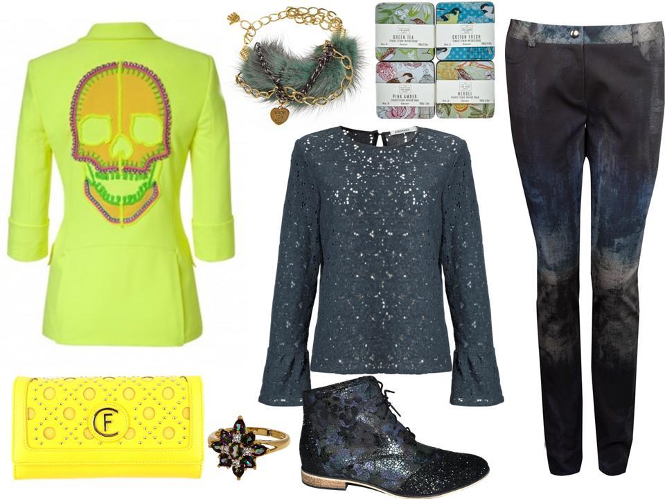 Moda Damska Stylizacje  Chaos Magic- co to właściwie znaczy?