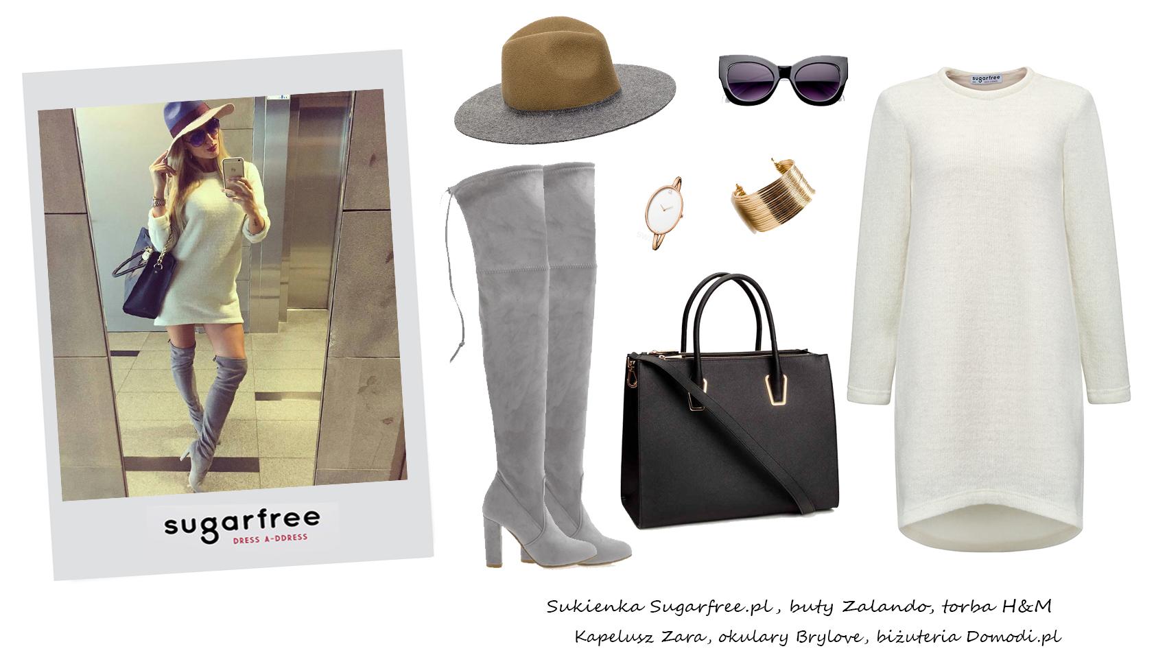 Moda Damska Stylizacje  Inspiracje w Sieci