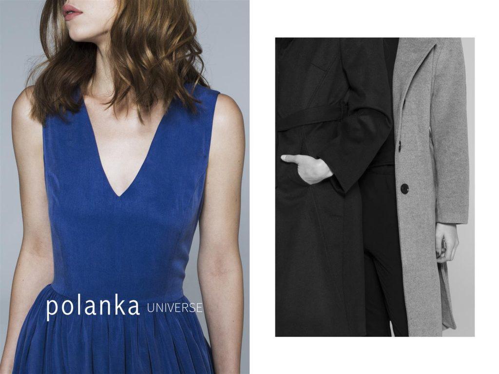 Moda Damska  Nowa marka: polankafashion.com | Mniej znaczy więcej