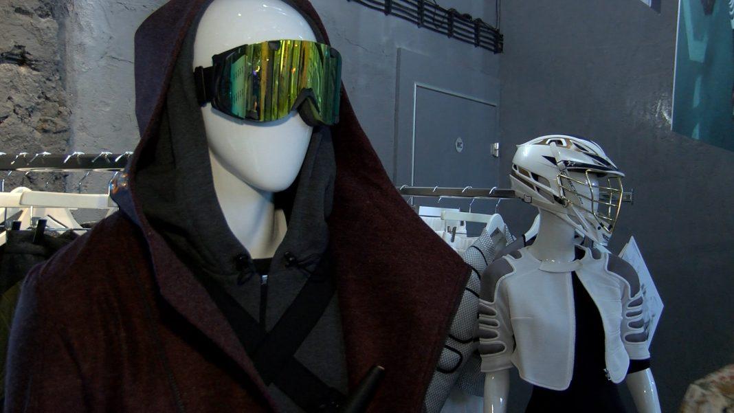 Moda Damska Moda Męska  Mad Max w szafie, czyli ubrania przyszłości