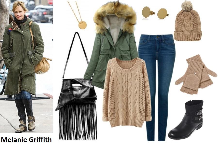 Buty Moda Damska  Zimowe obuwie - nie tylko na mrozy
