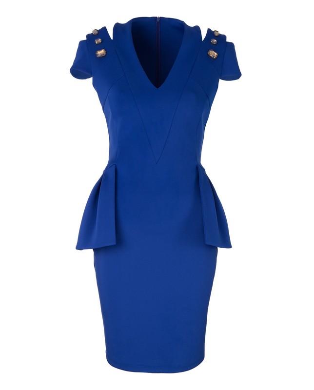 Moda Damska  Sylwestrowe i karnawałowe sukienki od FEMESTAGE Eva Minge