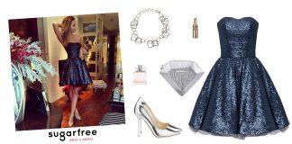 Sukienki na karnawal 1