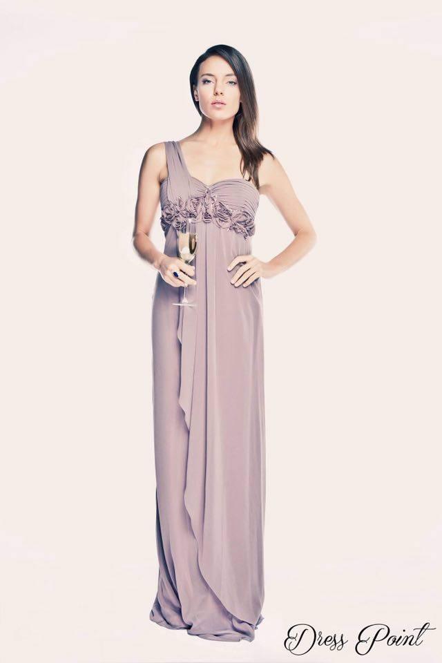 Moda Damska  Dress Point wkracza na warszawskie salony